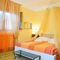 Отель Sani Tourist House Италия, Флоренция - отзывы, цены и фото номеров - забронировать отель Sani Tourist House онлайн комната для гостей