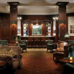 Amman Marriott Hotel гостиничный бар