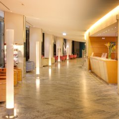 The Lince Azores Great Hotel фитнесс-зал фото 2