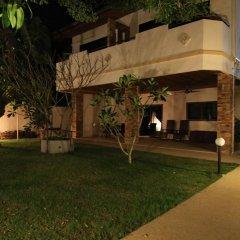 Отель Babylon Pool Villas фото 9