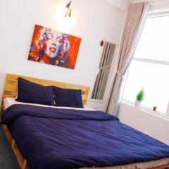 GoGo Dalat Hostel Далат комната для гостей фото 5