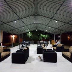 Отель Wild Panthera Yala интерьер отеля