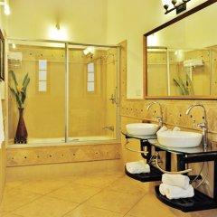 Отель Galle Heritage Villa by Jetwing ванная
