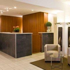 Отель City Inn Leipzig Лейпциг интерьер отеля фото 3