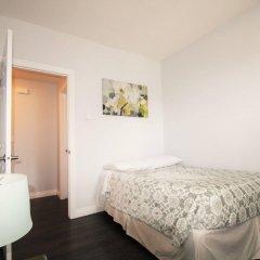 Отель Elegant Suite комната для гостей фото 4