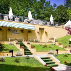 Hotel Alexander Palme Кьянчиано Терме фото 2