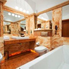 Hotel Rubinstein ванная