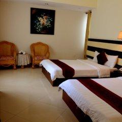 Отель Thi Thao Gardenia Далат комната для гостей фото 2