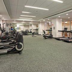 Отель Hyatt Place Chicago/River North фитнесс-зал фото 2