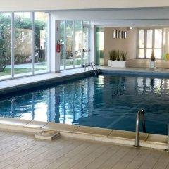 Grand Hotel Adriatico бассейн фото 3