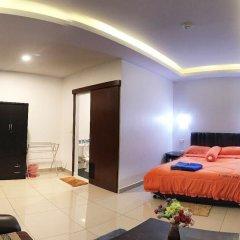 Отель Sawasdee Orange Rawai Phuket комната для гостей фото 4