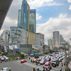 Отель Good'uck Hostel at Silom Таиланд, Бангкок - отзывы, цены и фото номеров - забронировать отель Good'uck Hostel at Silom онлайн фото 7