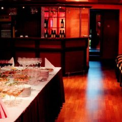 Гостиница Глория гостиничный бар