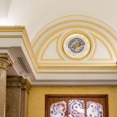 Tiziano Hotel Рим интерьер отеля