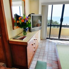 Ocean Breeze Hotel Mazatlan Масатлан комната для гостей фото 2