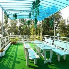 Hanoi Lake View Hotel балкон