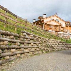 Hotel The Originals Borgo Eibn Mountain Lodge (ex Relais du Silence) Саурис фото 8