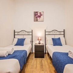 Отель Sweet Inn Apartments Plaza España - Sants Испания, Барселона - отзывы, цены и фото номеров - забронировать отель Sweet Inn Apartments Plaza España - Sants онлайн фото 19