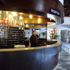 Hotel I гостиничный бар