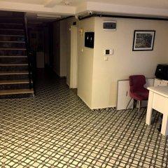 Отель Pera Sultan Suit интерьер отеля