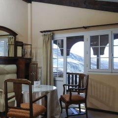 Hotel GHM Monachil удобства в номере
