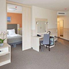 Wellton Riga Hotel And Spa Рига комната для гостей фото 3