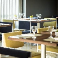 Hotel Ciutat Martorell гостиничный бар