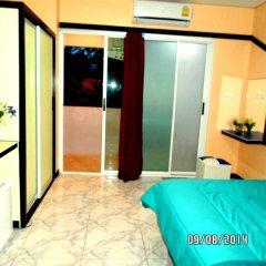 Отель B. B. Mansion Таиланд, Краби - отзывы, цены и фото номеров - забронировать отель B. B. Mansion онлайн комната для гостей фото 2
