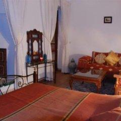 Отель Dar Moulay Ali Марракеш комната для гостей