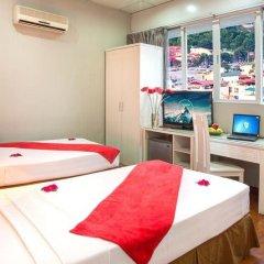 Отель Hanoi Amanda Hotel Вьетнам, Ханой - отзывы, цены и фото номеров - забронировать отель Hanoi Amanda Hotel онлайн спа фото 2