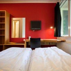 Zleep Hotel Aalborg удобства в номере фото 2