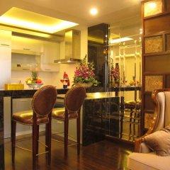 Golden Silk Boutique Hotel гостиничный бар