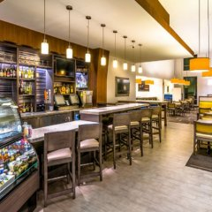 Отель Hyatt Place Washington DC/National Mall США, Вашингтон - отзывы, цены и фото номеров - забронировать отель Hyatt Place Washington DC/National Mall онлайн гостиничный бар