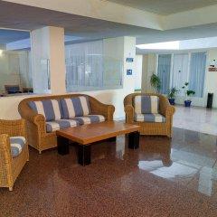Отель Aparthotel Playasol Jabeque Soul интерьер отеля фото 2