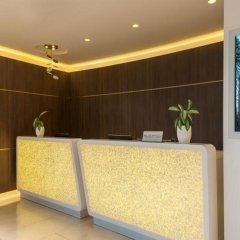 DoubleTree by Hilton Hotel Yerevan City Centre интерьер отеля фото 2