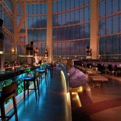 Отель Hilton Capital Grand Abu Dhabi развлечения