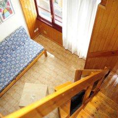 Отель Apartamentos Lake Placid 3000 в Пас-де-ла-Касе