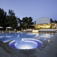 Hotel Simeon бассейн фото 13