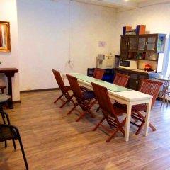Отель FIRST 1 Boutique House at Sukhumvit 1 питание
