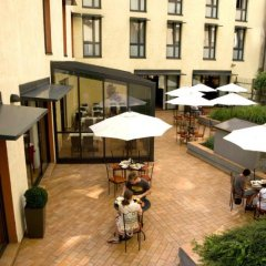 Hotel Roma Prague фото 6