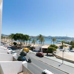 Апартаменты The White Apartments by Ibiza Feeling - Adults Only Апартаменты с различными типами кроватей фото 2