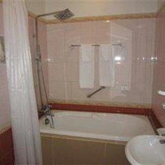Отель Atlantic Tuan Chau Hotel Вьетнам, Халонг - отзывы, цены и фото номеров - забронировать отель Atlantic Tuan Chau Hotel онлайн ванная фото 2