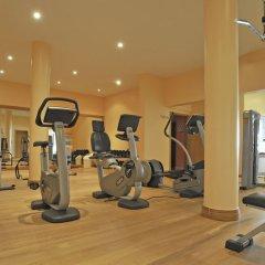 LTI - Pestana Grand Ocean Resort Hotel фитнесс-зал фото 3