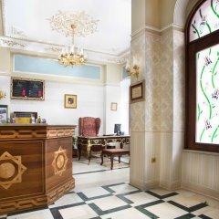 Amber Hotel Турция, Стамбул - - забронировать отель Amber Hotel, цены и фото номеров интерьер отеля фото 3