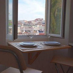 Апартаменты 4 Places - Lisbon Apartments в номере
