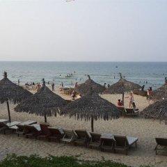 Отель Riverside Garden Villas пляж фото 2