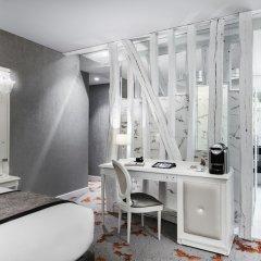 Отель Maison Albar Hotels - Le Diamond Париж спа фото 3