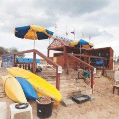 Dome Beach Hotel and Resort пляж
