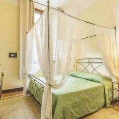 Отель Tourist House Liberty Италия, Флоренция - отзывы, цены и фото номеров - забронировать отель Tourist House Liberty онлайн комната для гостей фото 4