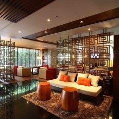 Отель Oakwood Residence Sukhumvit Thonglor Бангкок фото 4